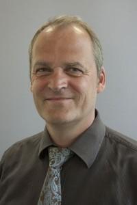Arnold Stender, Leiter Wholesale/Produkte der QSC AG.