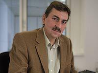 Thomas Bösel, Leiter der Abteilung Fraud Management bei QSC