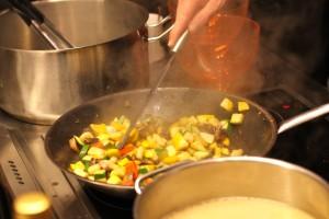 Viele erfolgreiche Köche: Vorabendprogramm der Reseller-Konferenz