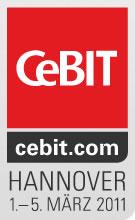Cebit: 01. bis 05. März 2011 in Hannover