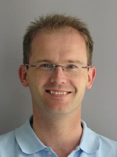 QSC-Consultant Jens Müller