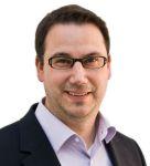 Tobias Erdmann, Geschäftsführender Gesellschafter der ErdmannGroup