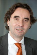Arne Thull, Leiter Investor Relations von QSC
