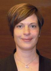 Vivien Conti Mica, Senior Manager Events & Messen bei QSC