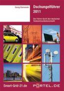 Dschungelführer 2011: Branchenbuch der Telekommunikation.