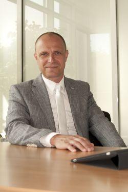 Peter Frankenberg, Leiter Vertrieb Großkunden & Neue Geschäftsfelder von QSC.