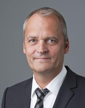Arnold Stender, Vorstand der QSC AG.