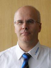 Thomas Bitzenhofer, Leiter Abt. Informatik bei der Sauter Deutschland/Sauter Cumulus GmbH.