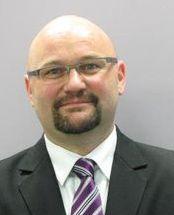 Hermann Haage, Mitarbeiter der Business Unit Managed Services der QSC AG.