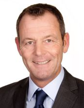 Markus Meißner, Vertriebsleiter für Microsoft Consulting Services bei der INFO AG (ein Unternehmen der QSC AG).