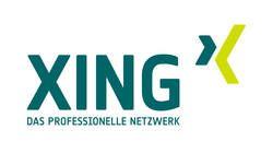 XING: Hier netzwerken Geschäftsleute und Manager.