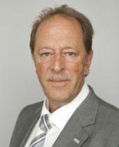 Peter Güldenberg, Leiter Indirekter Vertrieb, ist Gastgeber der Partnertour.