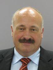 QSC-Vertriebsmitarbeiter Hans-Peter Steven.