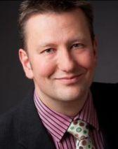 Christian Rebhan, QSC-Produktmanagement.