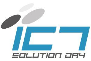 ICT Solution Day 2012 von ALLNET.