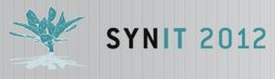SYN-IT 2012 der Bielefelder SYNAXON AG.