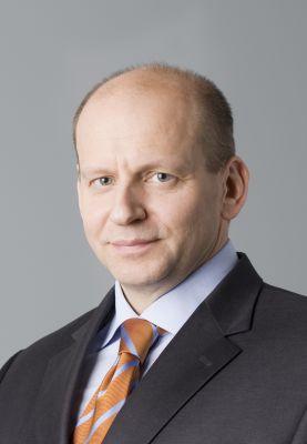 Dr. Bernd Schlobohm, Vorstandsvorsitzender der QSC AG.