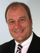 Hans-Bert Wilden, QSC AG.