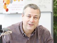 Martin Kraus, QSC AG.