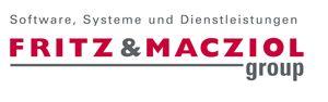 FRITZ & MACZIOL mit Hauptsitz in Ulm.