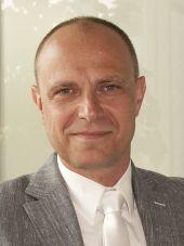 Peter Frankenberg, QSC AG.