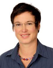 Dana Hößermann, Personalleiterin der INFO AG.