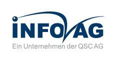 INFO AG: Top-Anbieter von IT-Consulting und IT-Outsourcing.