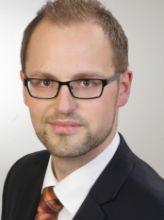 Jörn Blöß, Business Relationship Manager Service Strategy der INFO AG.