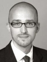 Jörn Petereit, Leiter Service Strategy der INFO AG.