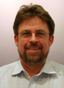 Christian Ebert, Leiter der IT-Security bei QSC AG.