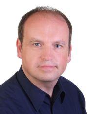 Thorsten Gerdes-Röben, INFO AG.