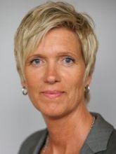 Daniela Strasser, Leiterin Direkter Vertrieb/Region Mitte der QSC AG.