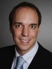 Florian Lobert, IT-Consultant für Cloud Computing bei der INFO AG.