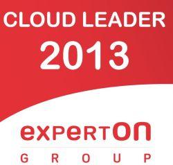 """Das Beratungshaus Experton Group ermittelt alljährlich in ihrer Studie """"Cloud Vendor Benchmark"""" die besten Cloud-Anbieter."""