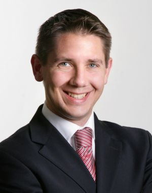 Mike Wagner, INFO AG.