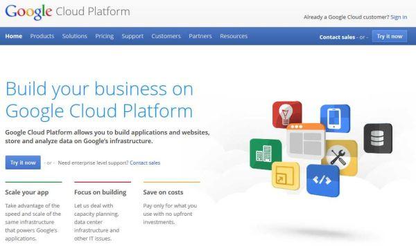 Cloud-Plattformen wie die von Google sind gelegentlich nicht erreichbar. Dauert der Ausfall länger, kann es für manch ein Unternehmen gefährlich werden.