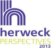 Herweck Perspectives 2013.