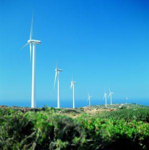 Data Analytics hilft Vestas, den optimalen Standort für seine Windkraftanlagen zu finden. Quelle: Vestas.