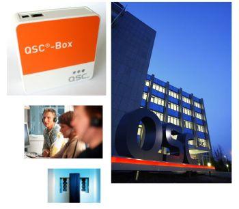 QSC-Foto-Collage: Unstrukturierte Daten wie etwa Fotos lassenMedia-Umfeld können nicht oder nur mit hohem Aufwand in Tabellen gespeichert werden.