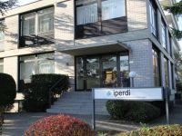 iperdi-Hauptverwaltung