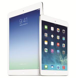 iOS auf dem iPad: Nutzerfreundlich und gute Securityfeatures, aber geschlossene Apple-Welt. Quelle: Apple.
