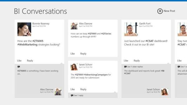 Mit Microsofts SharePoint Foundation können Mittelständler virtuelles Teamwork unter einer Web-Oberfläche realisieren. Zum Vergrößern bitte Screenshot anklicken.