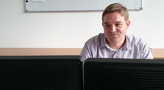 Alexander Stillig