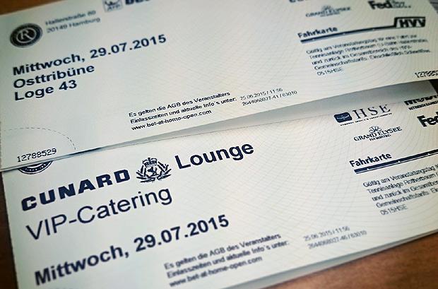 ATP-Tickets