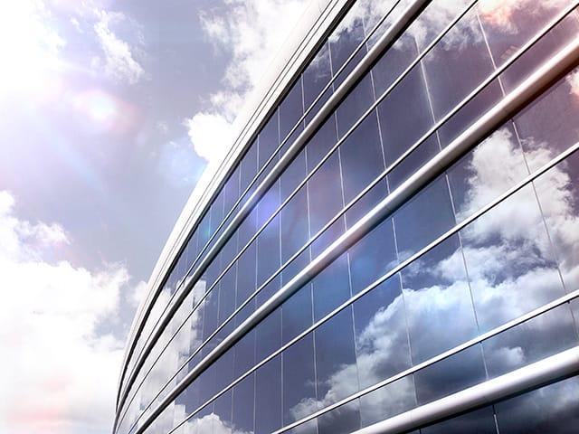 Cloud Services, QSC AG. Foto: © iStock.com/benoitb