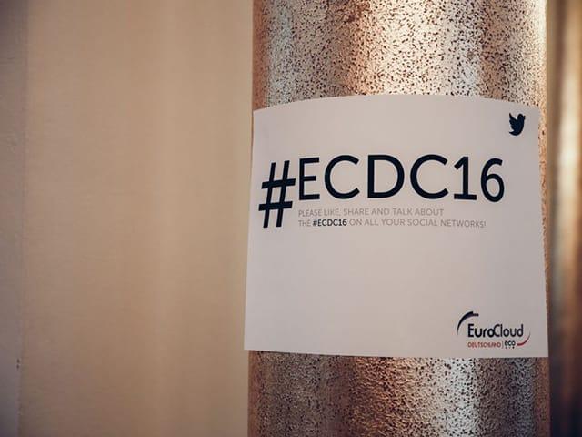EuroCloud-Konferenz