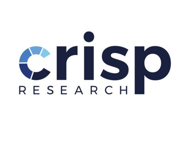 Logo: © Crisp Research.