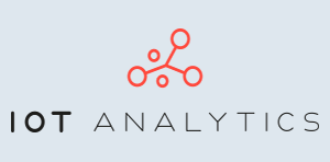 Logo: IOT ANALYTICS