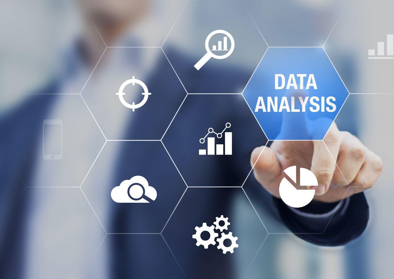 Big-Data-Analysen und -Auswertungen