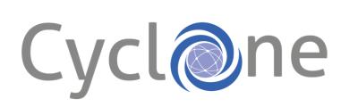 QSC war Partner des CYCLONE Projekts der Europäischen Kommission
